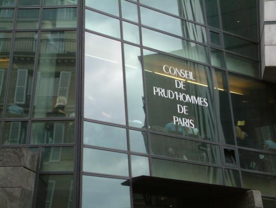 Licenciement économique Paris 9